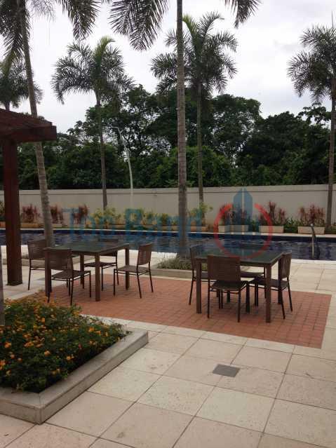 IMG_9892 - Flat 1 quarto à venda Barra da Tijuca, Rio de Janeiro - R$ 250.000 - TIFL10002 - 23