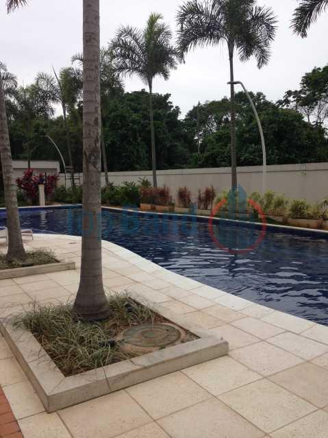 IMG_9893 - Flat 1 quarto à venda Barra da Tijuca, Rio de Janeiro - R$ 250.000 - TIFL10002 - 15