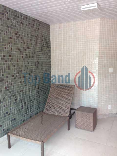 IMG_9895 - Flat 1 quarto à venda Barra da Tijuca, Rio de Janeiro - R$ 250.000 - TIFL10002 - 25