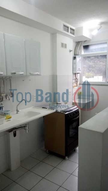 DSC_0033 - Apartamento À Venda - Curicica - Rio de Janeiro - RJ - TIAP20093 - 7