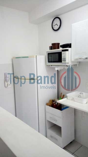 DSC_0034 - Apartamento À Venda - Curicica - Rio de Janeiro - RJ - TIAP20093 - 8