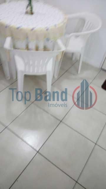 DSC_0035 - Apartamento À Venda - Curicica - Rio de Janeiro - RJ - TIAP20093 - 9