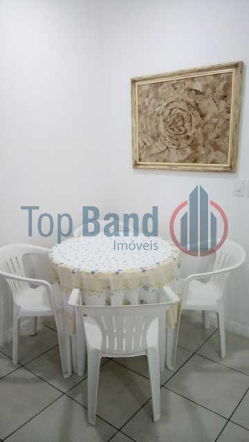 DSC_0036 - Apartamento À Venda - Curicica - Rio de Janeiro - RJ - TIAP20093 - 10