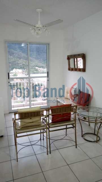 DSC_0037 - Apartamento À Venda - Curicica - Rio de Janeiro - RJ - TIAP20093 - 4