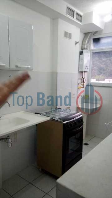 DSC_0038 - Apartamento À Venda - Curicica - Rio de Janeiro - RJ - TIAP20093 - 11