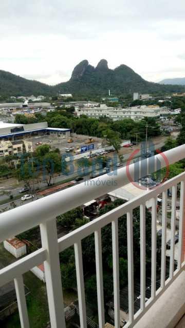 DSC_0040 - Apartamento À Venda - Curicica - Rio de Janeiro - RJ - TIAP20093 - 3