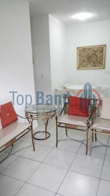 DSC_0043 - Apartamento À Venda - Curicica - Rio de Janeiro - RJ - TIAP20093 - 6