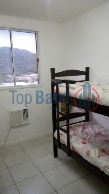 DSC_0046 - Apartamento À Venda - Curicica - Rio de Janeiro - RJ - TIAP20093 - 14