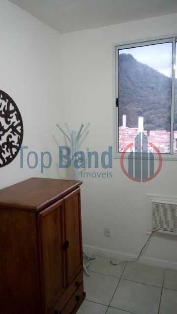 DSC_0047 - Apartamento À Venda - Curicica - Rio de Janeiro - RJ - TIAP20093 - 15