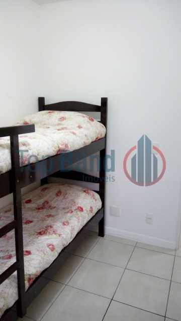 DSC_0048 - Apartamento À Venda - Curicica - Rio de Janeiro - RJ - TIAP20093 - 28