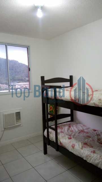 DSC_0049 - Apartamento À Venda - Curicica - Rio de Janeiro - RJ - TIAP20093 - 29
