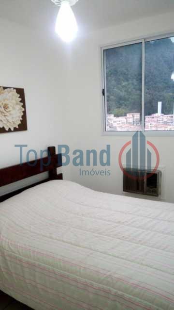DSC_0050 - Apartamento À Venda - Curicica - Rio de Janeiro - RJ - TIAP20093 - 16