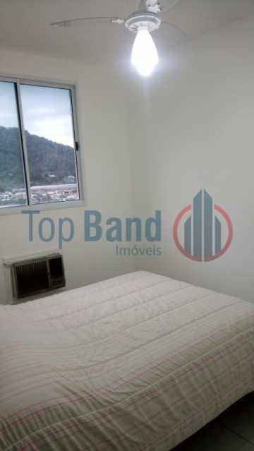DSC_0051 - Apartamento À Venda - Curicica - Rio de Janeiro - RJ - TIAP20093 - 17
