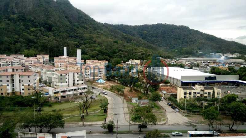 DSC_0056 - Apartamento À Venda - Curicica - Rio de Janeiro - RJ - TIAP20093 - 26