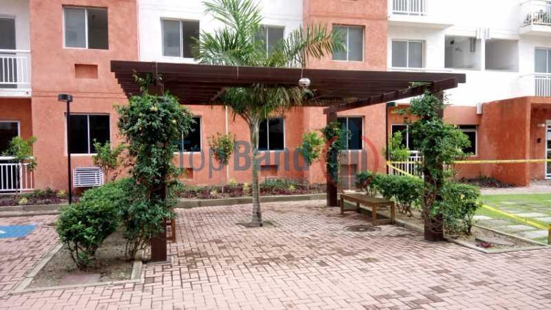 DSC_0058 - Apartamento À Venda - Curicica - Rio de Janeiro - RJ - TIAP20093 - 27