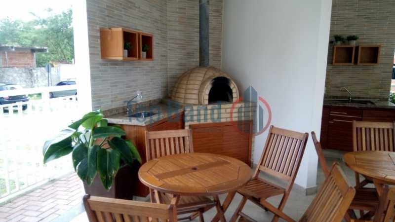 DSC_0059 - Apartamento À Venda - Curicica - Rio de Janeiro - RJ - TIAP20093 - 18