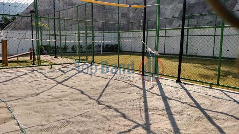 e - Apartamento À Venda - Curicica - Rio de Janeiro - RJ - TIAP20093 - 30