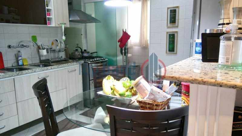 3 - Apartamento Recreio dos Bandeirantes,Rio de Janeiro,RJ À Venda,2 Quartos,120m² - TIAP20095 - 4