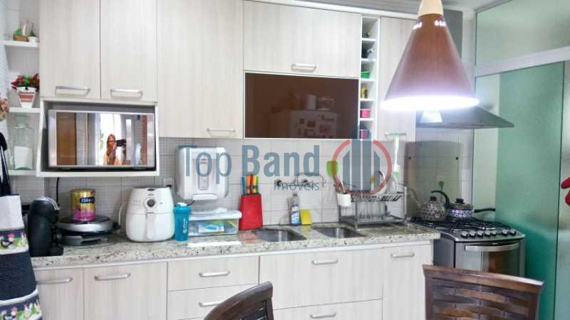 4 - Apartamento Recreio dos Bandeirantes,Rio de Janeiro,RJ À Venda,2 Quartos,120m² - TIAP20095 - 5