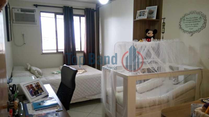 11 - Apartamento Recreio dos Bandeirantes,Rio de Janeiro,RJ À Venda,2 Quartos,120m² - TIAP20095 - 12