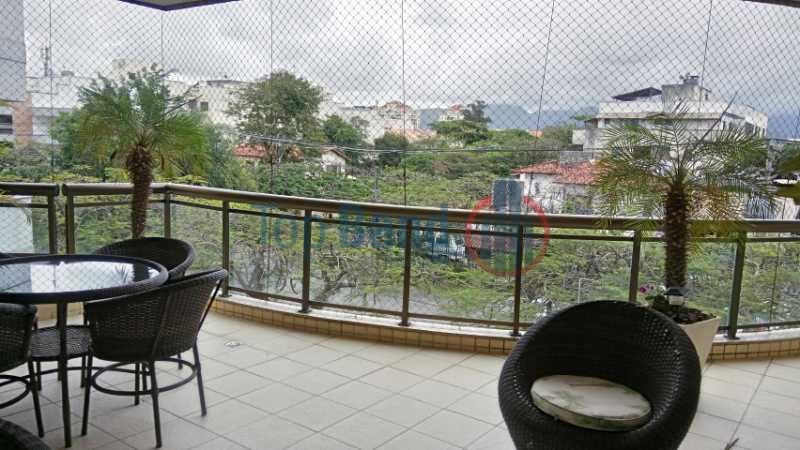 17 - Apartamento Recreio dos Bandeirantes,Rio de Janeiro,RJ À Venda,2 Quartos,120m² - TIAP20095 - 18