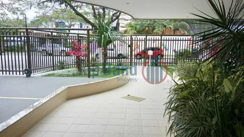 18 - Apartamento Recreio dos Bandeirantes,Rio de Janeiro,RJ À Venda,2 Quartos,120m² - TIAP20095 - 19