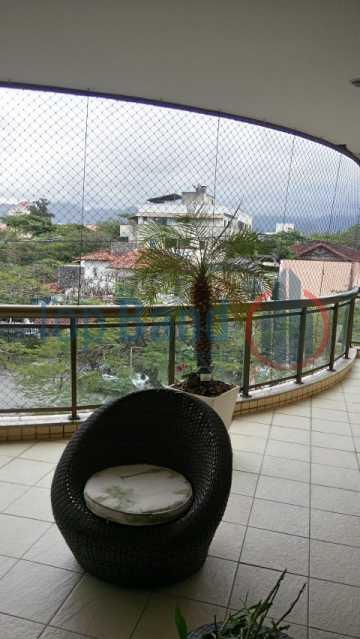 19 - Apartamento Recreio dos Bandeirantes,Rio de Janeiro,RJ À Venda,2 Quartos,120m² - TIAP20095 - 20