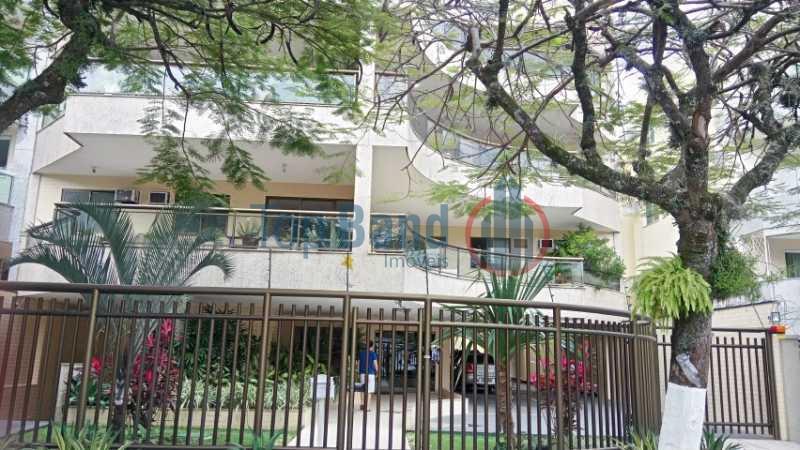 20 - Apartamento Recreio dos Bandeirantes,Rio de Janeiro,RJ À Venda,2 Quartos,120m² - TIAP20095 - 21