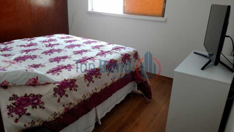 5 - Apartamento Rua Igarapé-Açu,Jacarepaguá,Rio de Janeiro,RJ À Venda,2 Quartos,50m² - TIAP20096 - 6