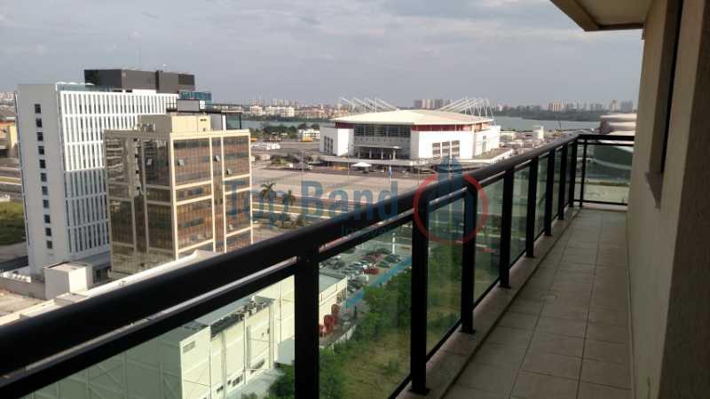1 - Apartamento Rua Aroazes,Jacarepaguá,Rio de Janeiro,RJ À Venda,3 Quartos,86m² - TIAP30073 - 1