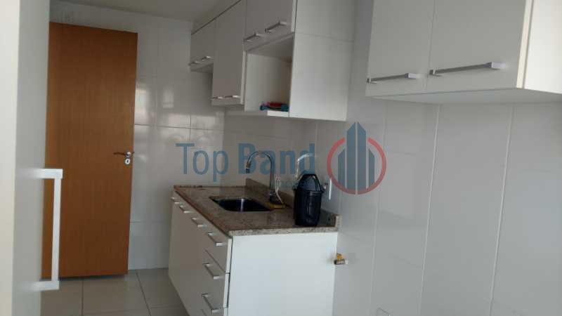 16 - Apartamento Rua Aroazes,Jacarepaguá,Rio de Janeiro,RJ À Venda,3 Quartos,86m² - TIAP30073 - 17