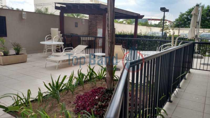 18 - Apartamento Rua Aroazes,Jacarepaguá,Rio de Janeiro,RJ À Venda,3 Quartos,86m² - TIAP30073 - 19