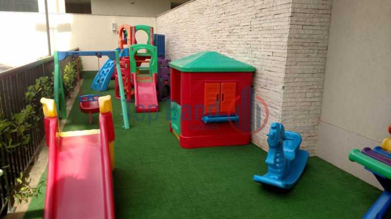 21 - Apartamento Rua Aroazes,Jacarepaguá,Rio de Janeiro,RJ À Venda,3 Quartos,86m² - TIAP30073 - 22