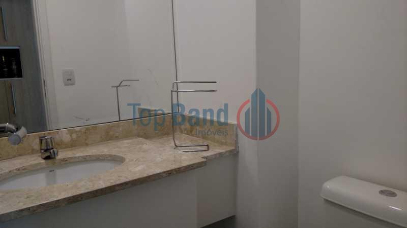 5 - Apartamento à venda Avenida Eixo Metropolitano Este-Oeste,Jacarepaguá, Rio de Janeiro - R$ 1.590.000 - TIAP30075 - 7