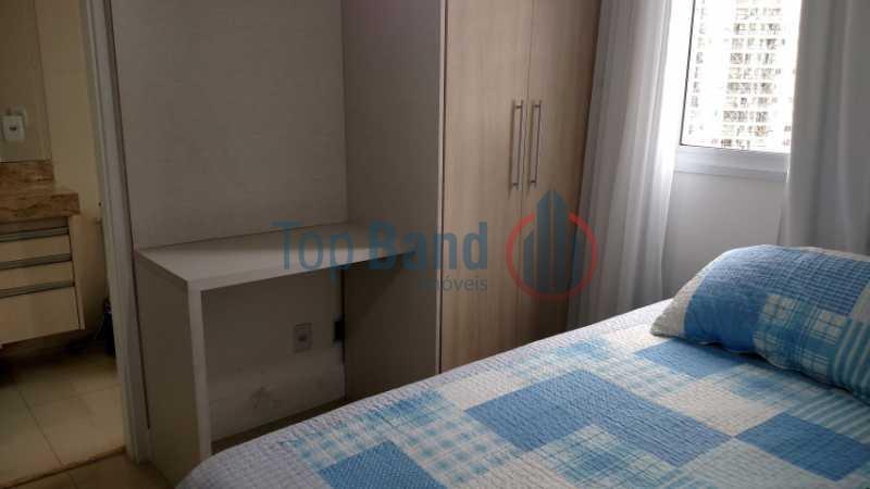 9 - Apartamento à venda Avenida Eixo Metropolitano Este-Oeste,Jacarepaguá, Rio de Janeiro - R$ 1.590.000 - TIAP30075 - 11