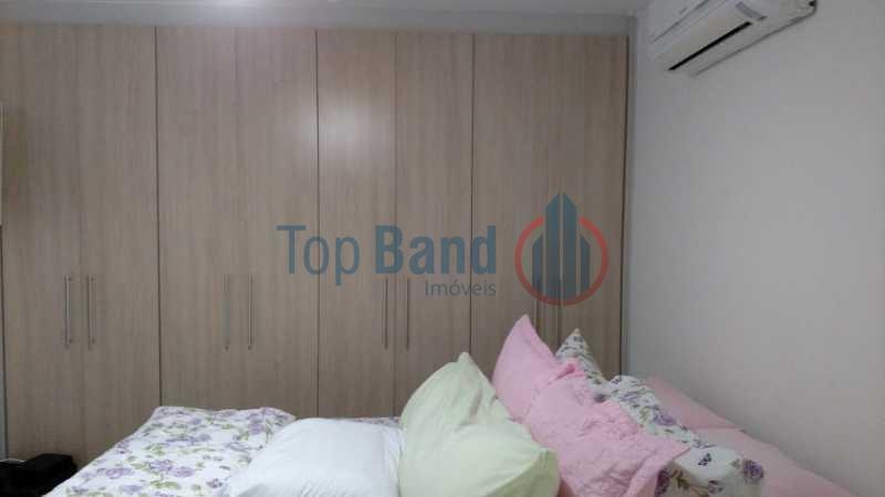 10 - Apartamento à venda Avenida Eixo Metropolitano Este-Oeste,Jacarepaguá, Rio de Janeiro - R$ 1.590.000 - TIAP30075 - 12