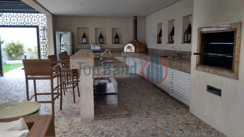 14 - Apartamento à venda Avenida Eixo Metropolitano Este-Oeste,Jacarepaguá, Rio de Janeiro - R$ 1.590.000 - TIAP30075 - 16