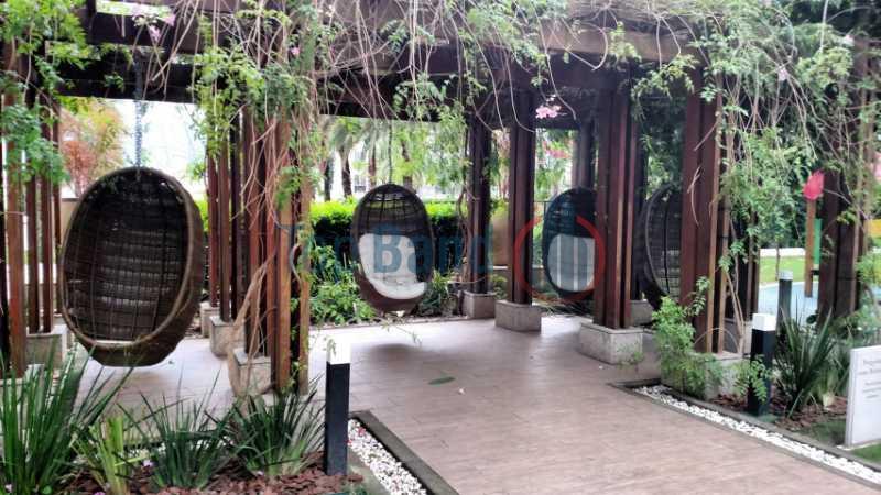 18 - Apartamento à venda Avenida Eixo Metropolitano Este-Oeste,Jacarepaguá, Rio de Janeiro - R$ 1.590.000 - TIAP30075 - 20