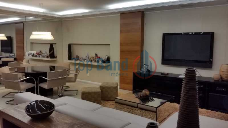 FOTO 07 - Apartamento Rua Gustavo Corção,Recreio dos Bandeirantes,Rio de Janeiro,RJ À Venda,3 Quartos,193m² - TIAP30077 - 8