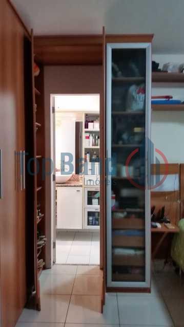FOTO 09 - Apartamento Rua Gustavo Corção,Recreio dos Bandeirantes,Rio de Janeiro,RJ À Venda,3 Quartos,193m² - TIAP30077 - 10