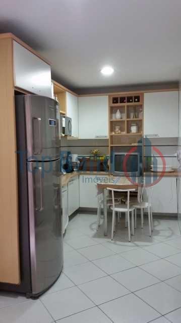 FOTO 21 - Apartamento Rua Gustavo Corção,Recreio dos Bandeirantes,Rio de Janeiro,RJ À Venda,3 Quartos,193m² - TIAP30077 - 22