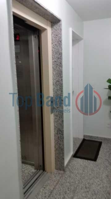 FOTO 24 - Apartamento Rua Gustavo Corção,Recreio dos Bandeirantes,Rio de Janeiro,RJ À Venda,3 Quartos,193m² - TIAP30077 - 25