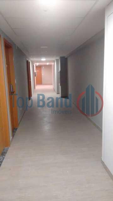 FOTO 06 - Sala Comercial 25m² para alugar Avenida das Américas,Recreio dos Bandeirantes, Rio de Janeiro - R$ 1.200 - TISL00020 - 7
