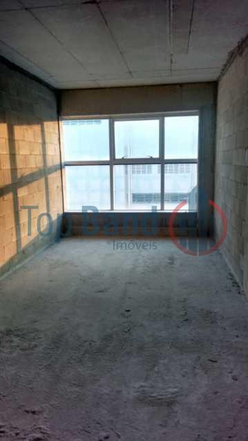 FOTO 08 - Sala Comercial 25m² para alugar Avenida das Américas,Recreio dos Bandeirantes, Rio de Janeiro - R$ 1.200 - TISL00020 - 9
