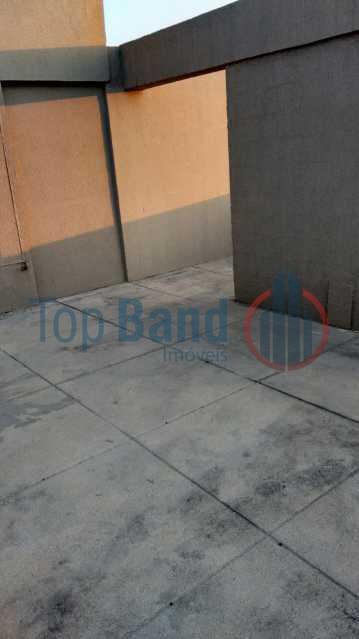 FOTO 14 - Sala Comercial 25m² para alugar Avenida das Américas,Recreio dos Bandeirantes, Rio de Janeiro - R$ 1.200 - TISL00020 - 15