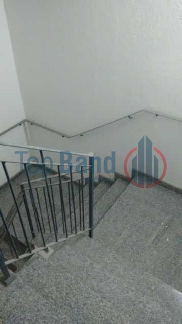 FOTO 15 - Sala Comercial 25m² para alugar Avenida das Américas,Recreio dos Bandeirantes, Rio de Janeiro - R$ 1.200 - TISL00020 - 16