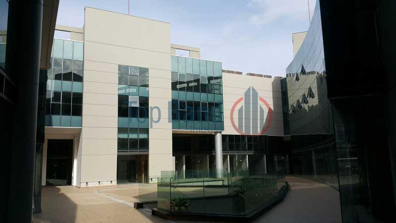 FOTO 01 - Sala Comercial 25m² para alugar Avenida das Américas,Recreio dos Bandeirantes, Rio de Janeiro - R$ 1.200 - TISL00020 - 1