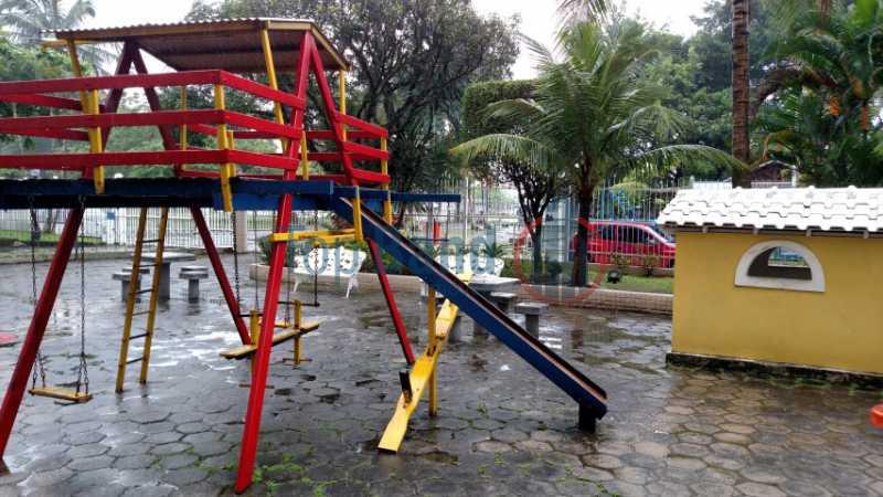 17 - Apartamento Avenida Canal Rio Cacambe,Vargem Pequena,Rio de Janeiro,RJ À Venda,1 Quarto,38m² - TIAP10007 - 18