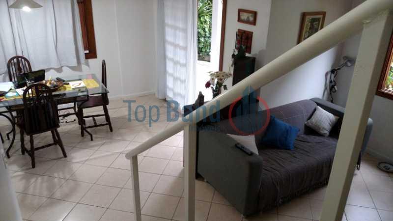 3 - Casa em Condomínio à venda Estrada dos Bandeirantes,Jacarepaguá, Rio de Janeiro - R$ 680.000 - TICN40010 - 4