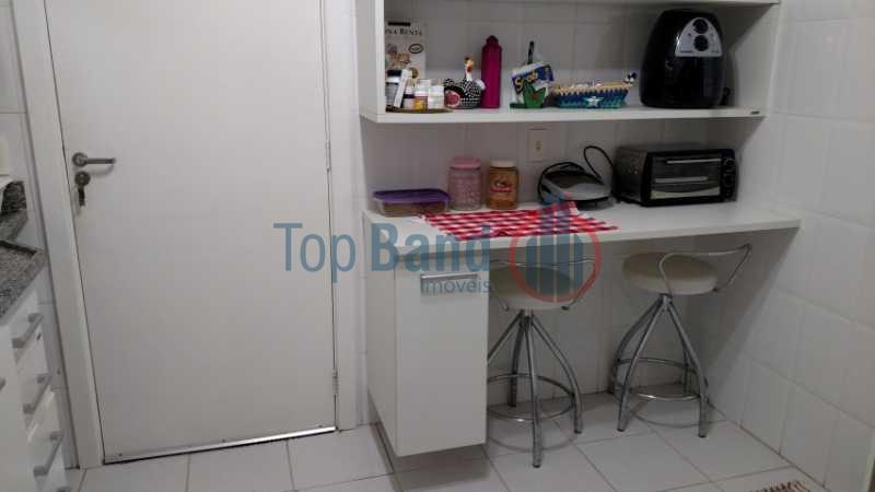 5 - Casa em Condomínio à venda Estrada dos Bandeirantes,Jacarepaguá, Rio de Janeiro - R$ 680.000 - TICN40010 - 6
